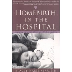 Homebirth book